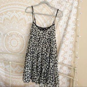 Daisy Flowy Dress 🌼